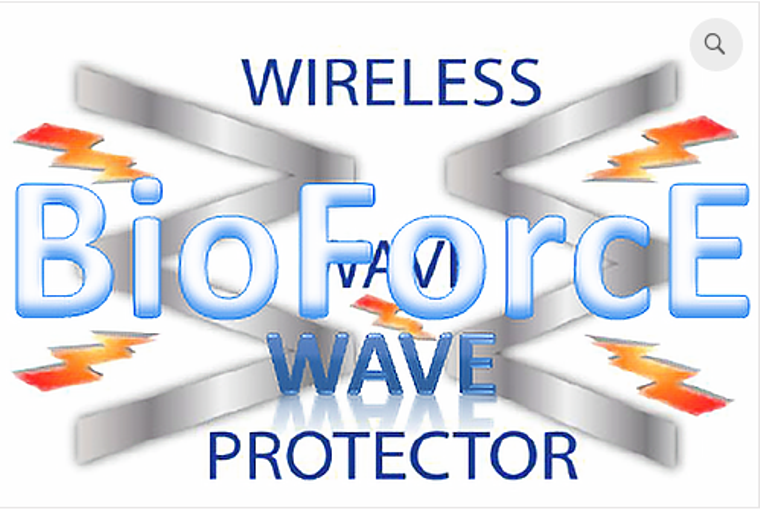 Safer Cell Phone by BioForce