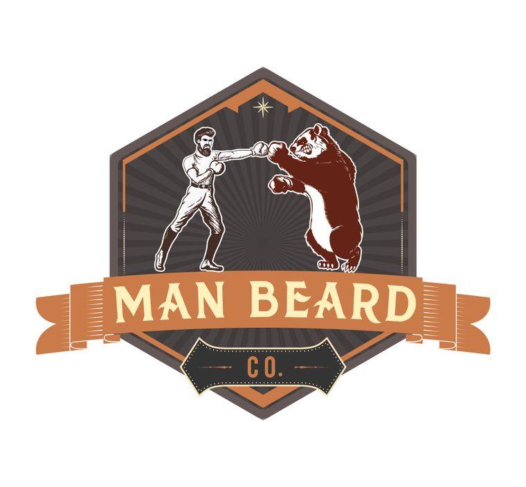 Man Beard Co.