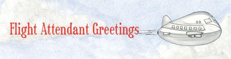 Flight Attendant Greetings LLC