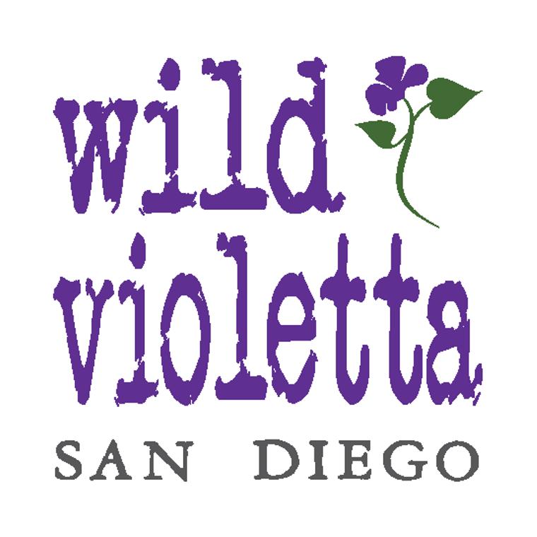Wild Violetta Bath + Body