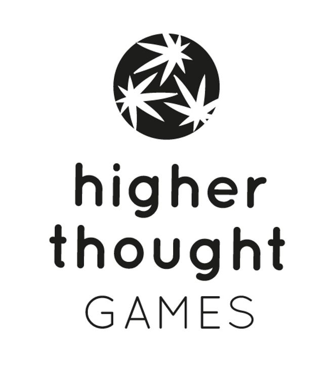 Higher Thought Games