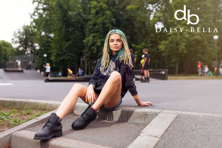 Daisy-Bella
