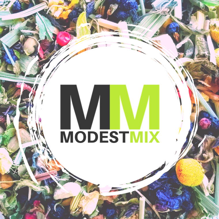 ModestMix Teas