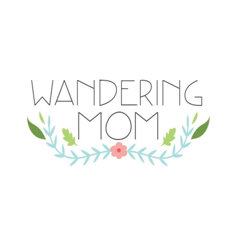 Wandering Mom