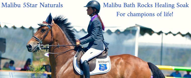 Malibu 5Star Naturals