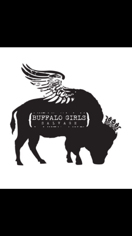 Buffalo Girls SalvageⓇ