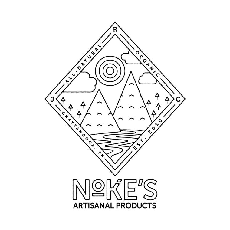 Noke's Granola