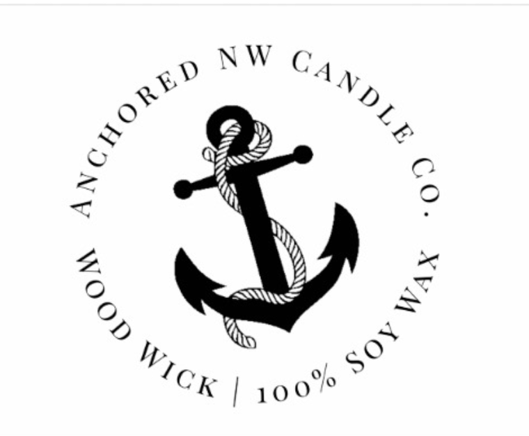 Anchored NW Candle Co.