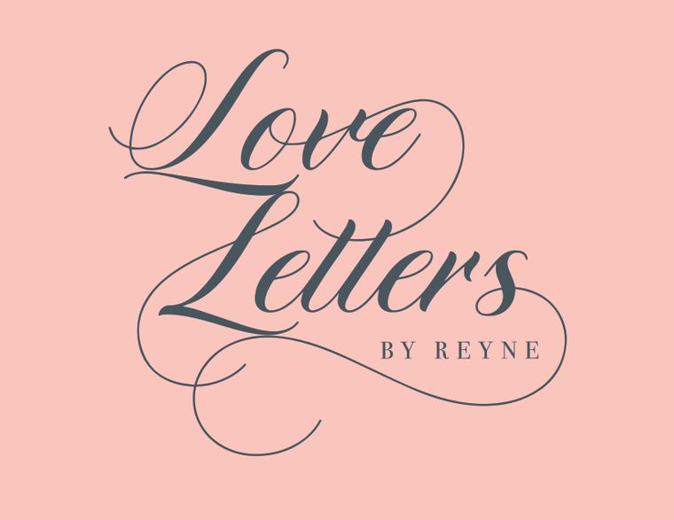 Love Letters by Reyne
