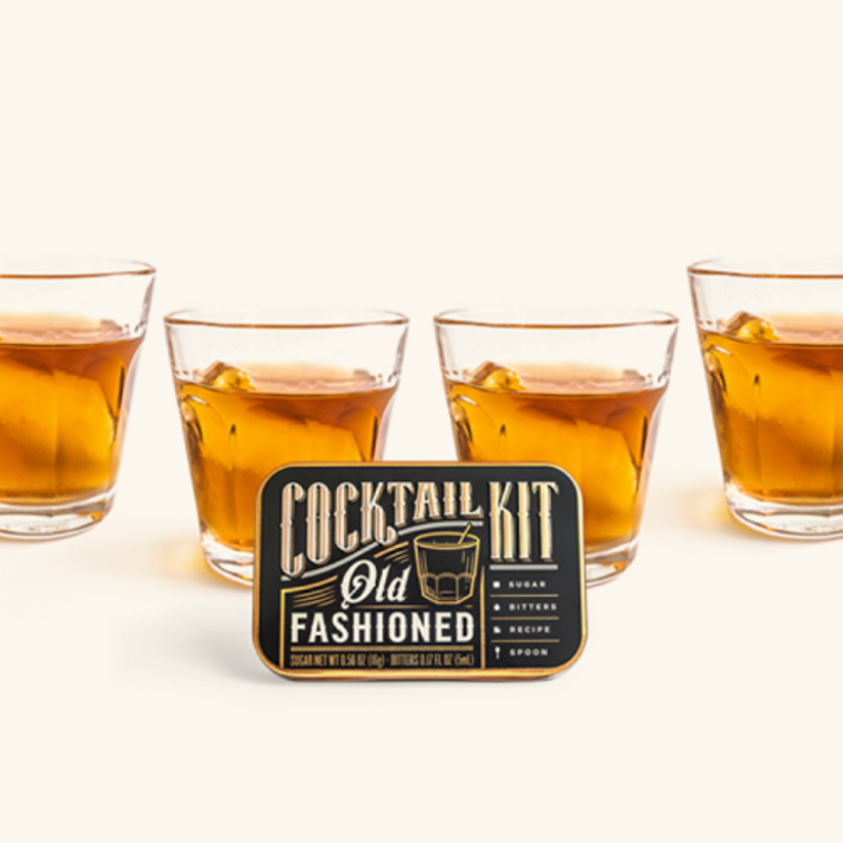 Cocktail Kits 2 Go