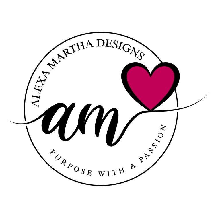 Alexa Martha Designs - Purpose with a Passion