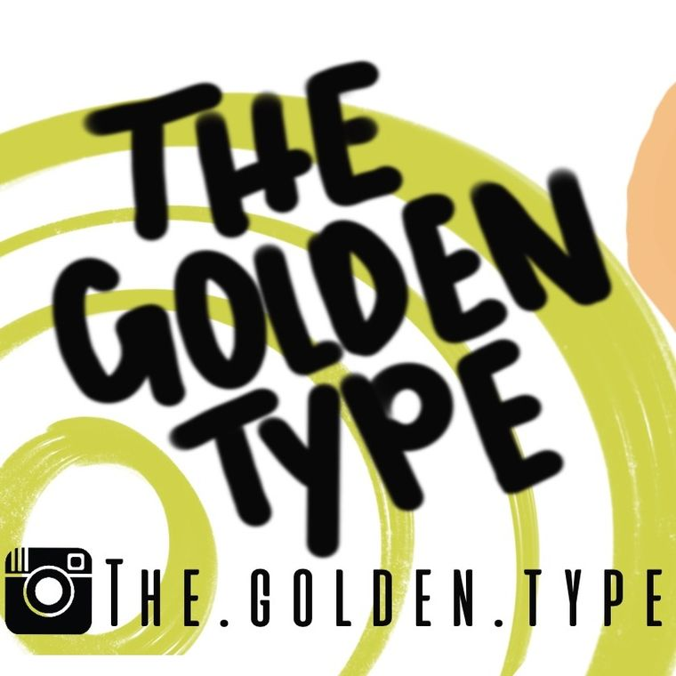 The Golden Type