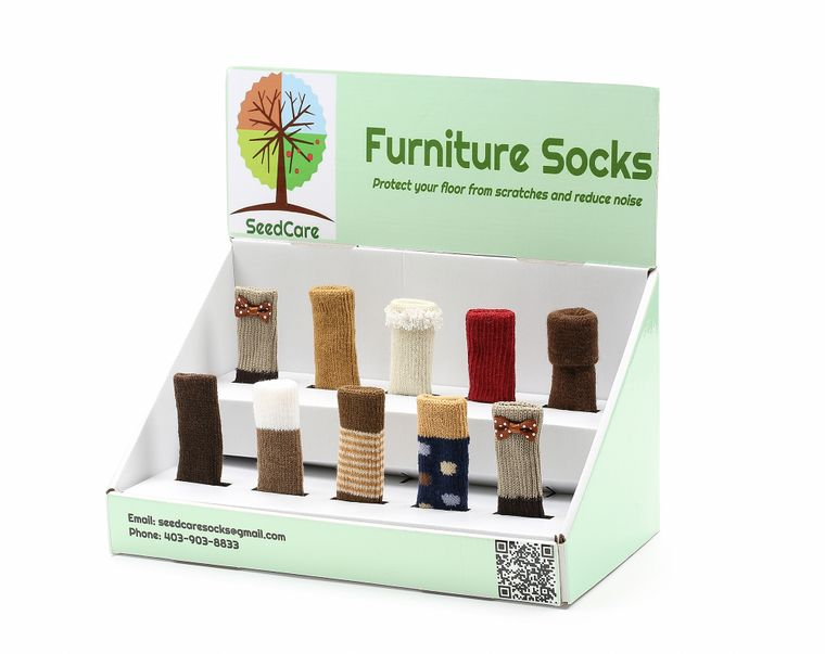 Seedcare Chair socks