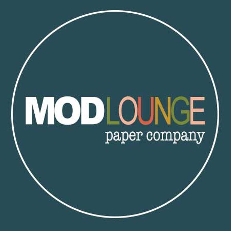 Mod Lounge Paper Company