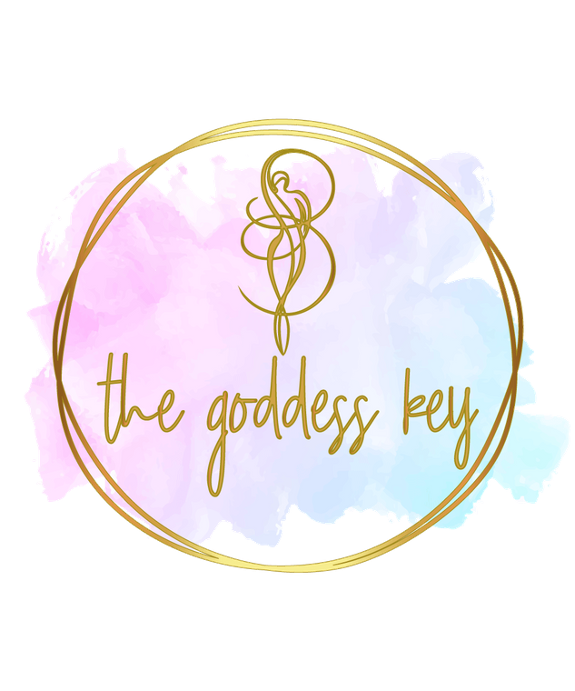 The Goddess Key