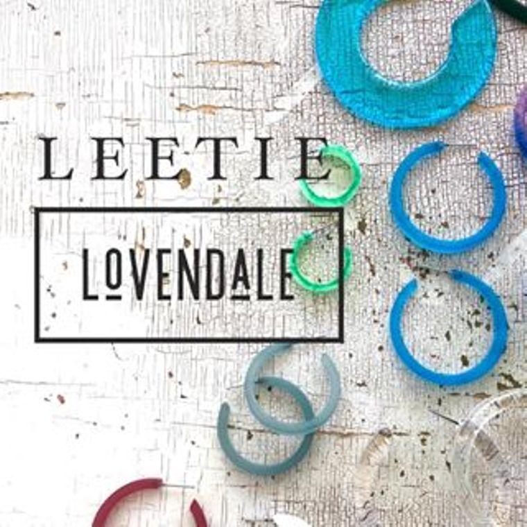 Leetie Lovendale