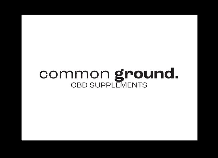 Common Ground Wellness