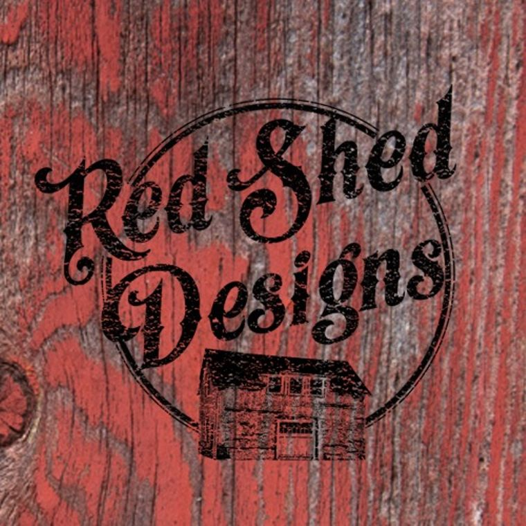 Red Shed Designs