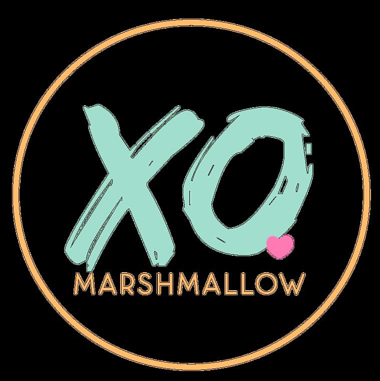 XO Marshmallow