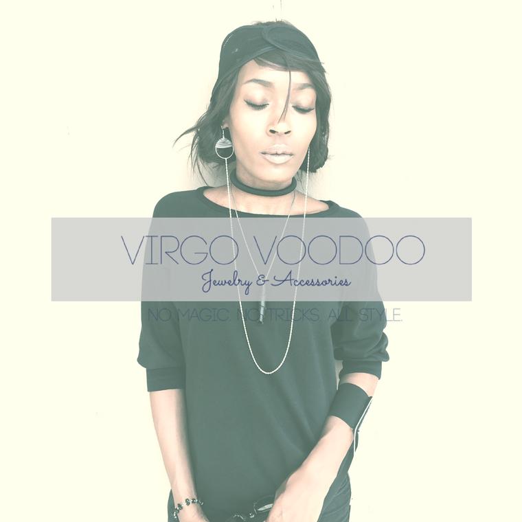 Virgo Voodoo Jewelry & Accessories