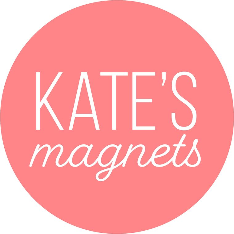Kate's Magnets