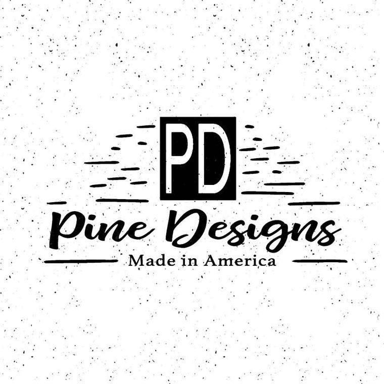 Pine Designs