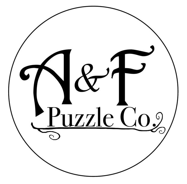Art & Fable Puzzle Company, LLC
