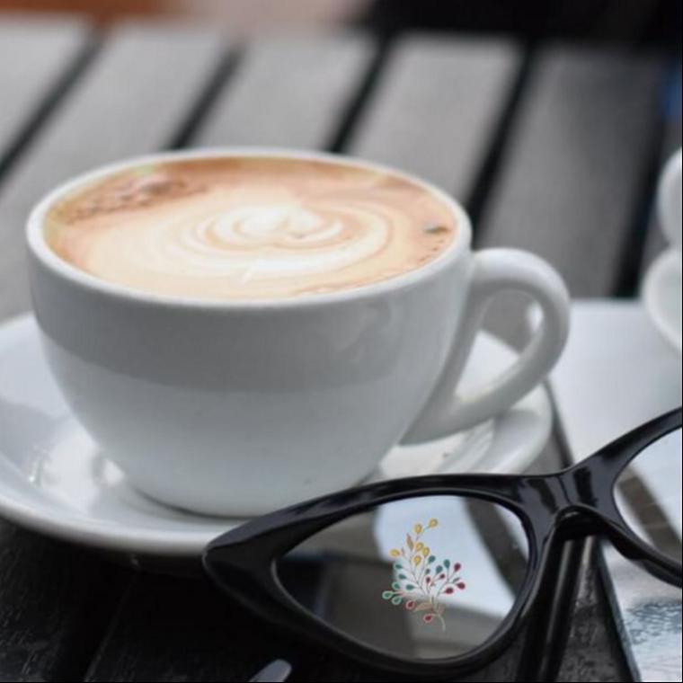 Kikos Coffee - 100% Colombian Coffee