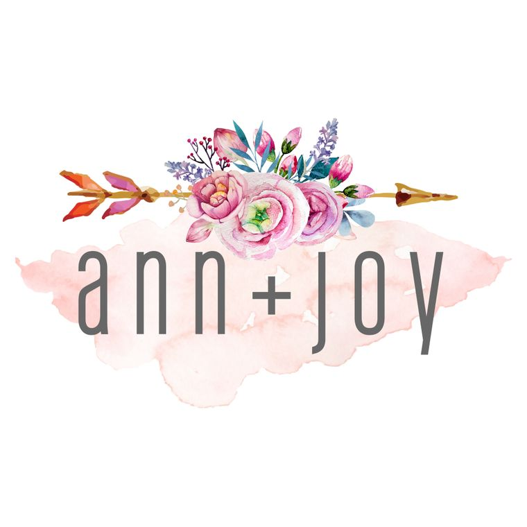 Ann + Joy