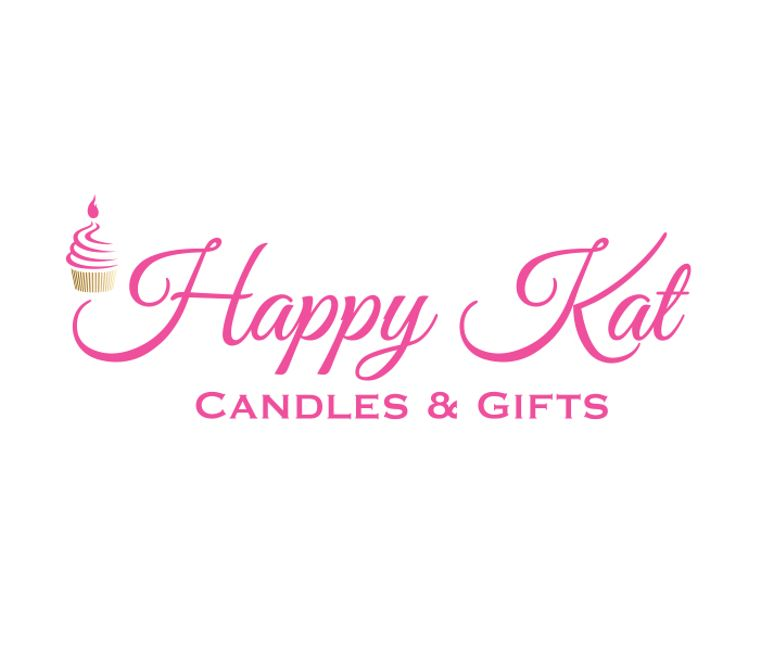 Happy Kat Candles