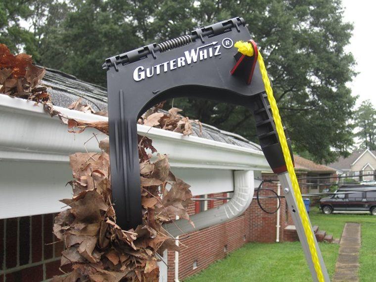 GutterWhiz, LLC