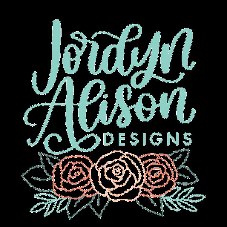 Jordyn Alison Designs
