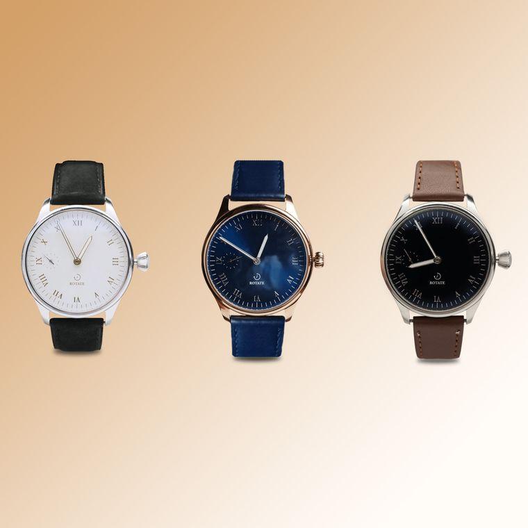 Rotate Watches LLC