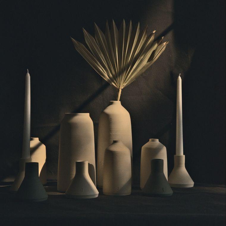 L'Impatience Ceramics