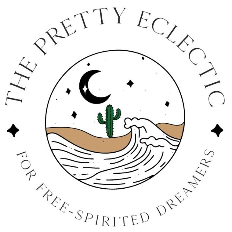 The Pretty Eclectic