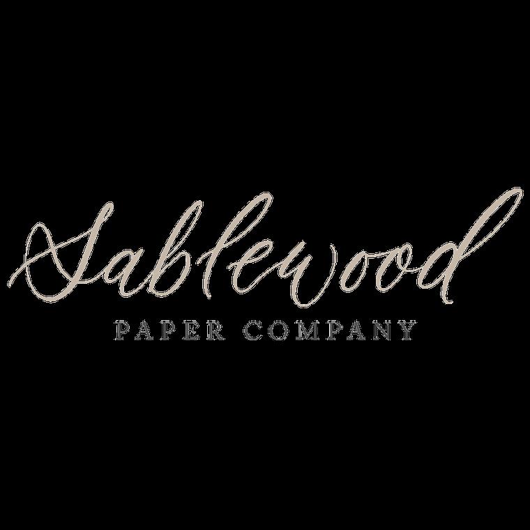 Sablewood Paper Company