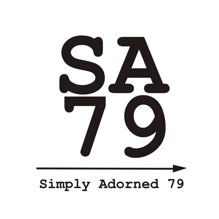 Simply Adorned 79