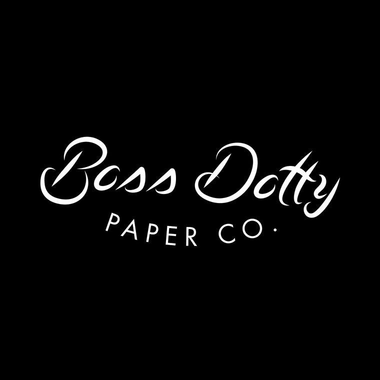 Boss Dotty