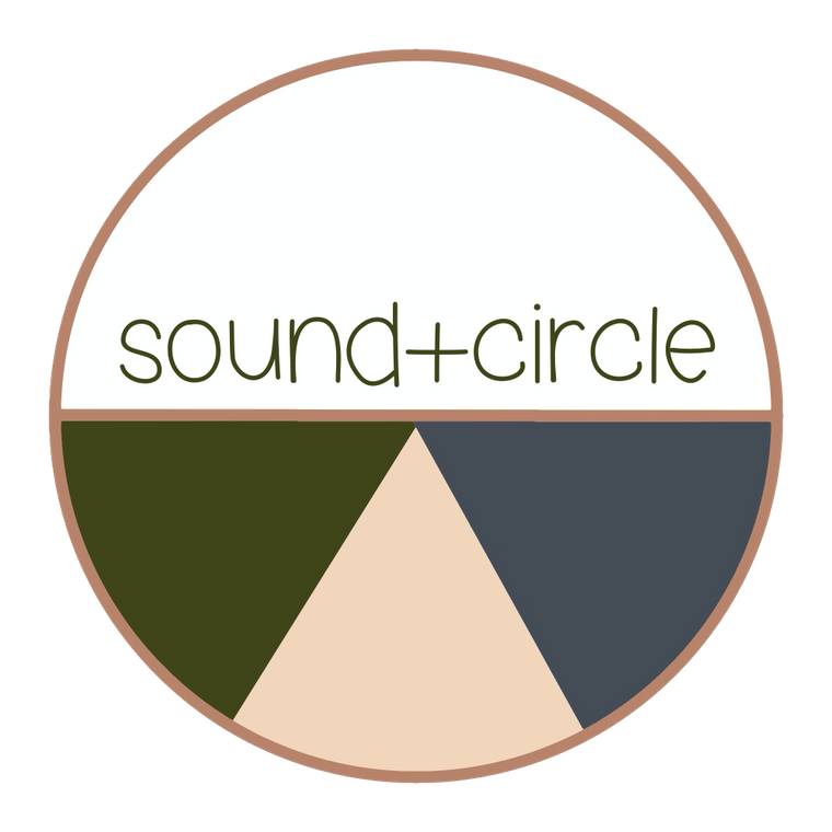sound+circle