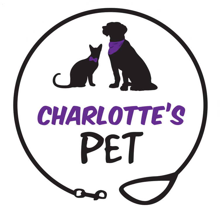 Charlotte's Pet