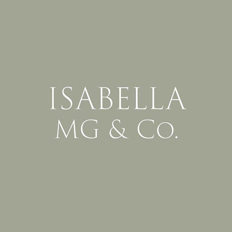 Isabella MG & Co.