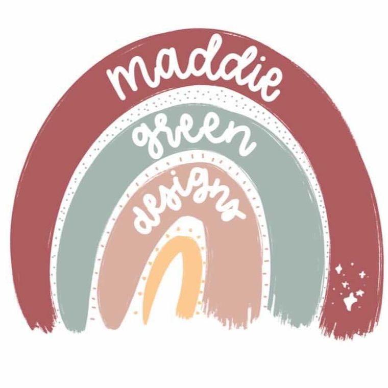 Maddie Green Designs