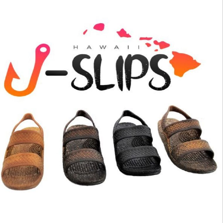 J-Slips Hawaii