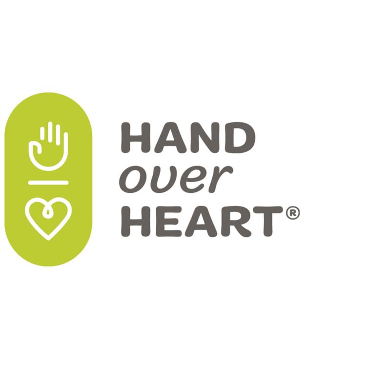Hand over Heart