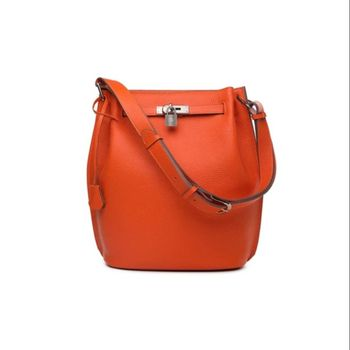 Leather Bags & Accessories by CLAUDETTE