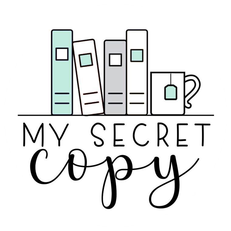My Secret Copy