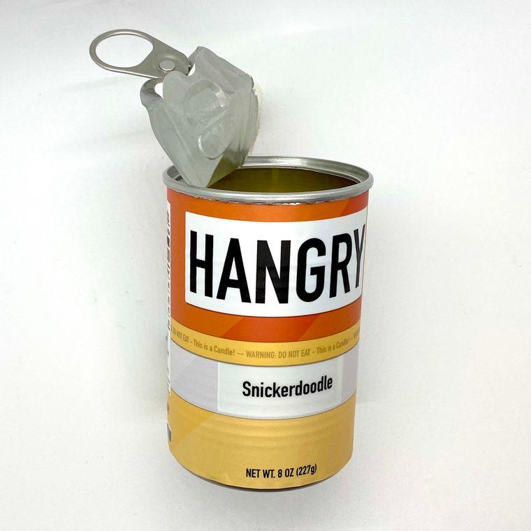 Hangry Candle Co.