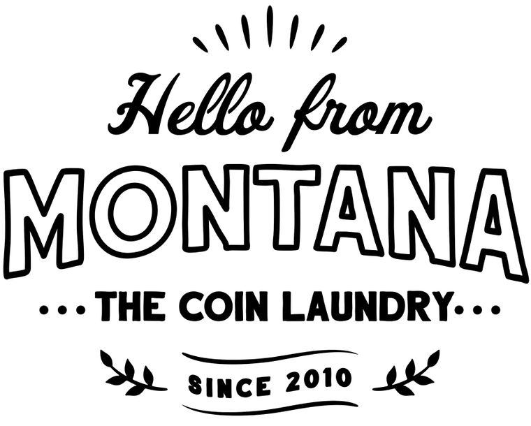 The Coin Laundry