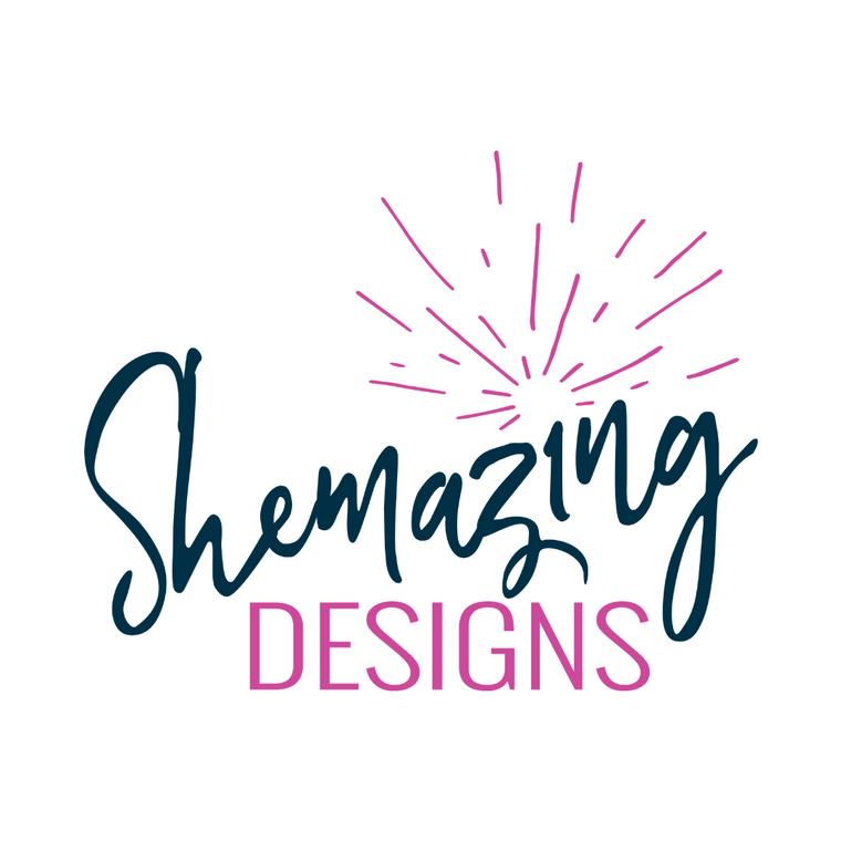 Shemazing Designs