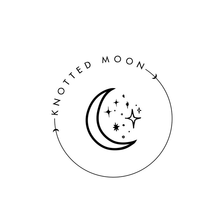 Knotted Moon